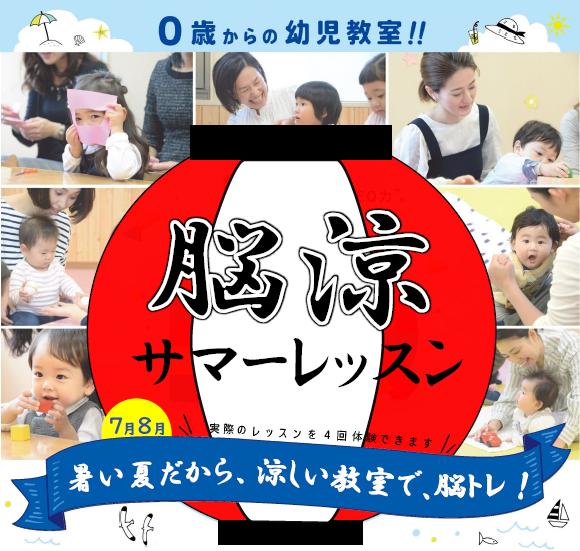 幼児教室 千葉